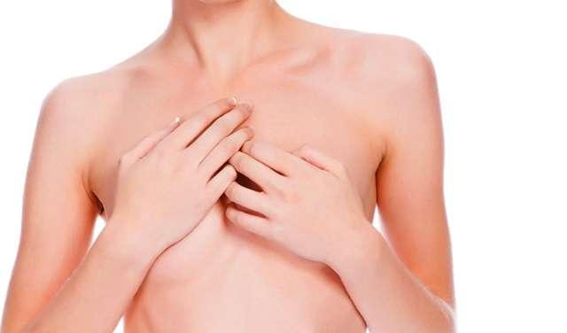 Reconstrucción senos